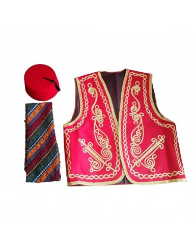 Anatolia clothing Set 6508