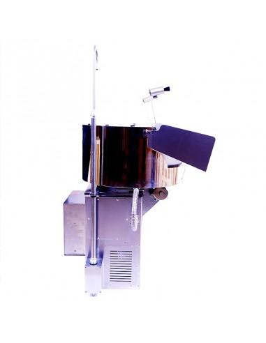 Industrial Type Popcorn Machine 1061