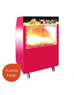 Popcorn Vitrini 1001