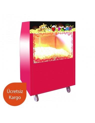 Popcorn Showcase 1001