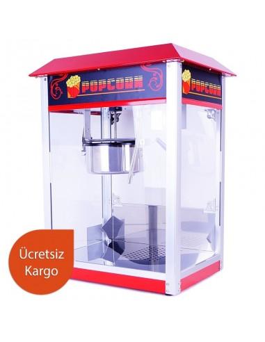Popcorn Machine 1009