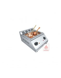 Kumda Kahve Makinesi Inox...