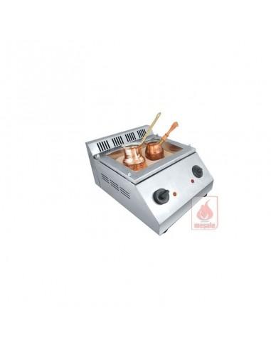 Kumda Kahve Makinesi Inox TKKK 01