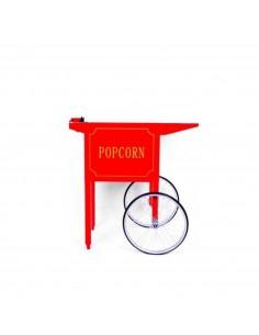 Tekerlekli Popcorn Arabası...