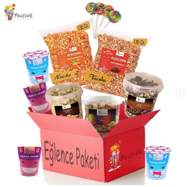 copy of Mixed Corn Package...