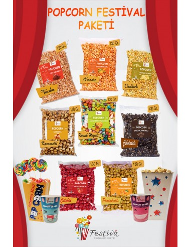 copy of Mixed Corn Package (Party...