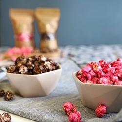⚡💧🍓Tadımız da doğallık ve tazelik var✨🍿👉Bilgi ve sipariş için #dm👈  Mutluluk üretiyoruz 😊  #festivagıda #popcorn #taco #nacho #cheddar #instagram #facebook