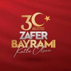 30 Ağustos Zafer Bayramımız kutlu olsun.  #festiva #festivagıda #30ağustoszaferbayramı