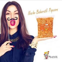 💫💧🍓Baharattan vazgeçemeyenlere 🌮 Nacho Baharatlı Popcorn 🍿🤗 Bilgi ve sipariş için #dm👈👈   Mutluluk üretiyoruz 😊  #popcorn #festiva #festivagıda #patlamismisir #instagram #facebook